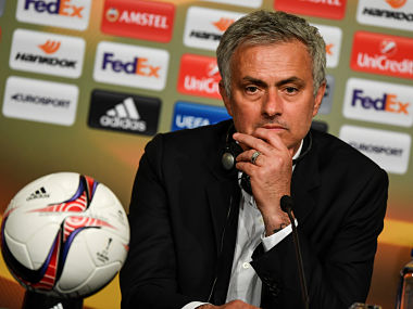 Manchester United manager Jose Mourinho refutes tax fraud accusations levelled against him