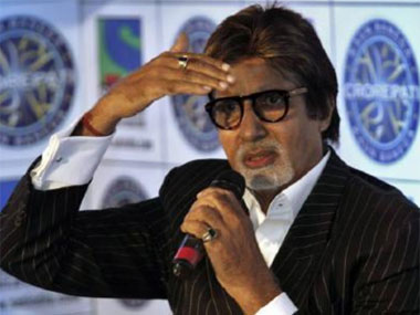 How well do you know Amitabh Bachchan? Here's a quiz to help you find out