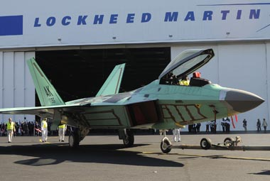 Aero India 2019 Lockheed Martin Tata arm to jointly produce F21 fighter jet locally unveil model for India