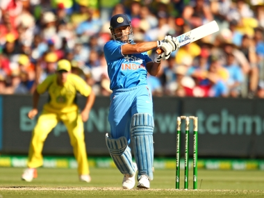 File image of MS Dhoni. Getty images