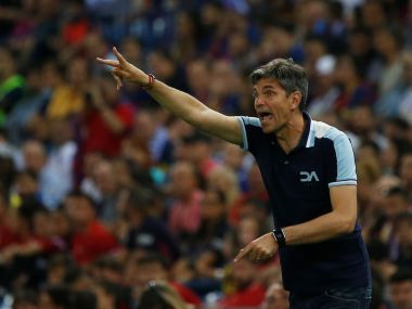 Premier League Southampton name Argentinian coach Mauricio Pellegrino as new manager