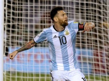International friendlies: Lionel Messi to miss Argentina's clash against Singapore due to 'personal reasons'