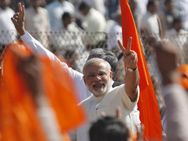 Presidential Election 2017 Narendra Modi likely to unwrap suspense over BJP candidate on 22 June