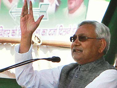 Another jolt to Bihar grand alliance Nitish Kumar likely to skip Opposition meet on vice presidential candidate