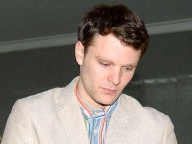US judge orders North Korea to pay 501 million over death of American student Otto Warmbier allegedly tortured by Pyongyang