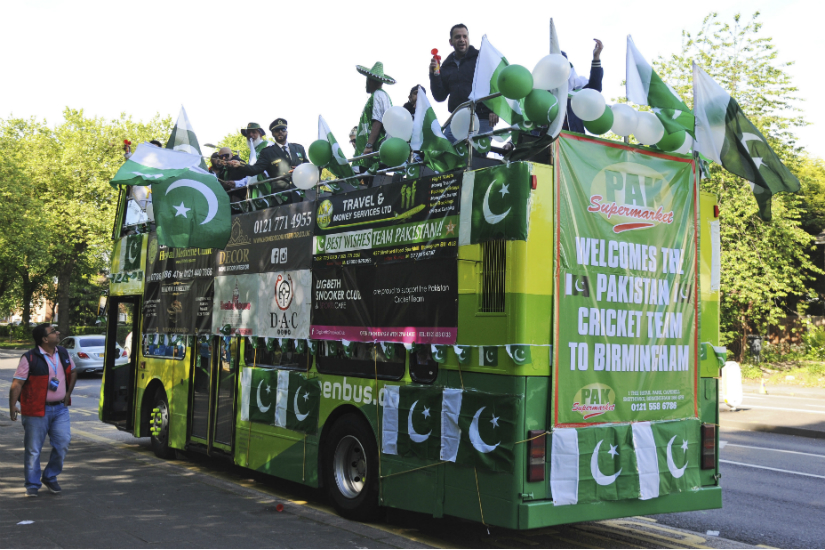 Will Pakistan fans go back home disappointed yet again?