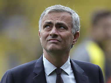 Premier League Jose Mourinho wants to stay at Manchester United for 15 more years to restore stability