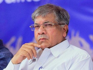 Bhima Koregaon raids Prakash Ambedkar accuses govt of trying to silence the masses says NGOs will be more aggressive