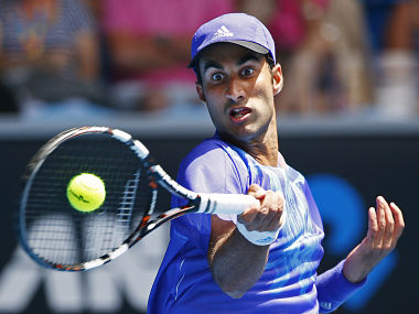 Ilkley Trophy Yuki Bhambri through to second round after winning testing encounter against Peter Polansky