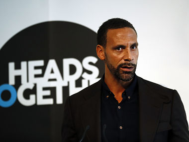 Rio Ferdinand turns pro-boxer: Michael Jordan, Andrew Flintoff and others who dabbled in different sports