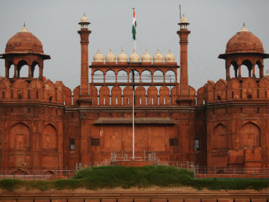 Red Fort row MoU with Dalmia Bharat only for maintenance of monument says tourism ministry