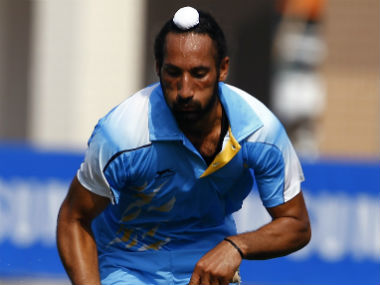 Former India captain Sardar Singh feels he is not done yet sets his sights on 2020 Tokyo Olympics