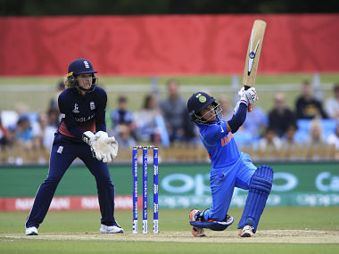 India will once again look to Smrti Mandhana for a brisk start. AP