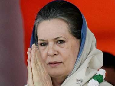 Presidential Election 2017: BJP team to meet Sonia Gandhi on to discuss polls on Friday