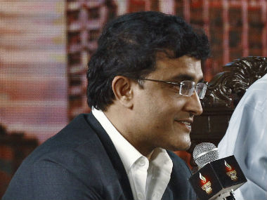 Former India skipper Sourav Ganguly believes day-night matches are necessary to ensure survival of Test cricket