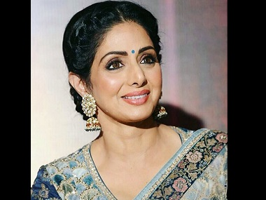 Sridevi on daughter Jhanvi's Bollywood debut, parenthood worries and upcoming projects