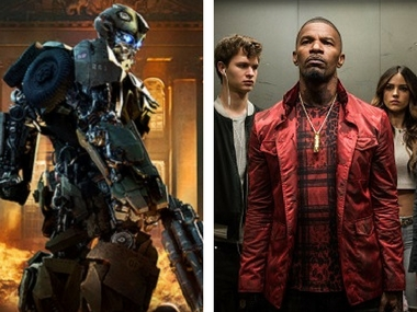 Transformers 5, Baby Driver, The Big Sick, Thondimuthalum Driksakshiyum: Know your releases