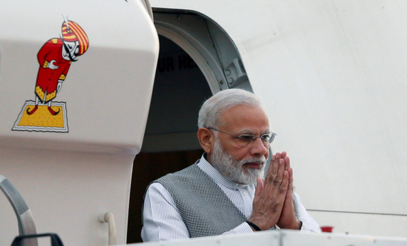 Narendra Modi US visit schedule for June 25 26