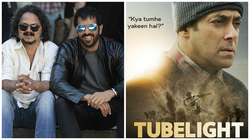 Tubelight cinematographer Aseem Mishra: 'There's nothing artificial in or about the film'