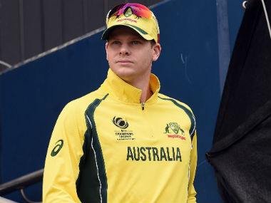 File image of Steve Smith. AFP