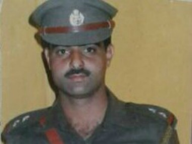 DSP Ayub Pandith lynched in Srinagar BJP says Opposition merely paying lip service