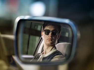 Baby Driver: New trailer amps up the musical part of the film