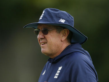 England vs South Africa: Series win won't 'paper over the cracks' in hosts' fragile top order, says Trevor Bayliss
