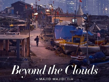 Beyond the Clouds: Ishaan Khatter-starrer directed by Majid Majidi to be trilingual film