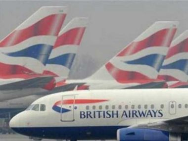 British Airways fined over 183 million after theft of passenger data airline calls incident very sophisticated malicious attack