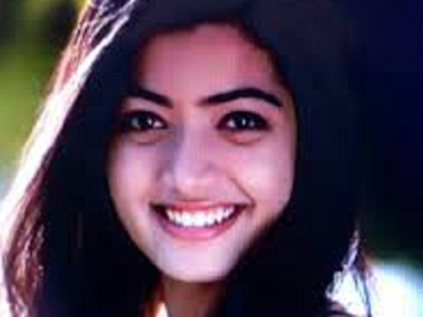 Rashmika Mandanna. Image via Creative Commons.