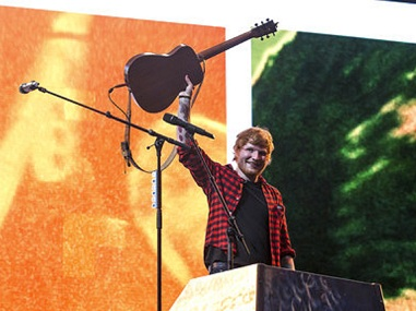 Ed Sheeran Mumbai concert: From set list to after-party, all you need to know about 19 November gig