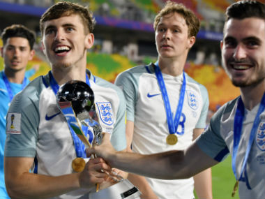 FIFA Under-20 World Cup: England end 51-year wait for global trophy with narrow win over Venezuela