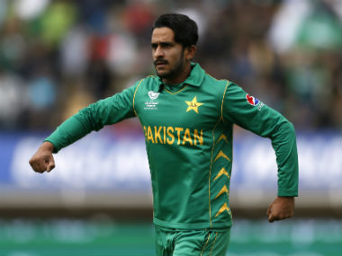 Pakistan vs World XI: Hasan Ali says he is keen on scalping 'brother' Hashim Amla's wicket
