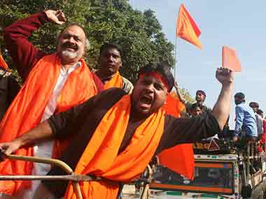 Gujarat polls: Hindutva has a slightly longer history in the state than you may believe
