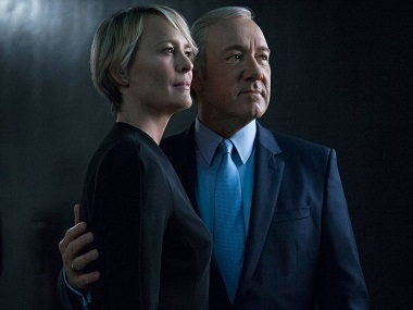 House of Cards season six will resume production in 2018 without Kevin Spacey