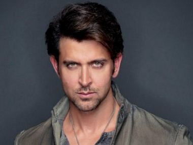 Thank you, Hrithik Roshan. You've given Indian men the licence to play victim