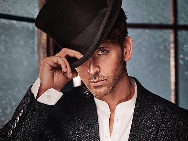 Hrithik Roshan may star in another superhero film; Rohit Dhawan will direct the sci-fi drama