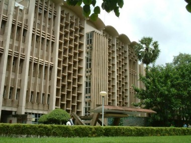 2020 QS World University Rankings IIT Bombay emerges as best institution in India followed by IIT Delhi IISc Bangalore