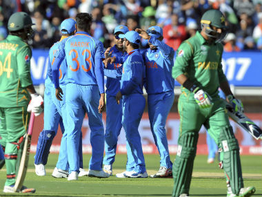BCCI are under pressure to boycott the game against Pakistan in the 2019 ICC World Cup. AP