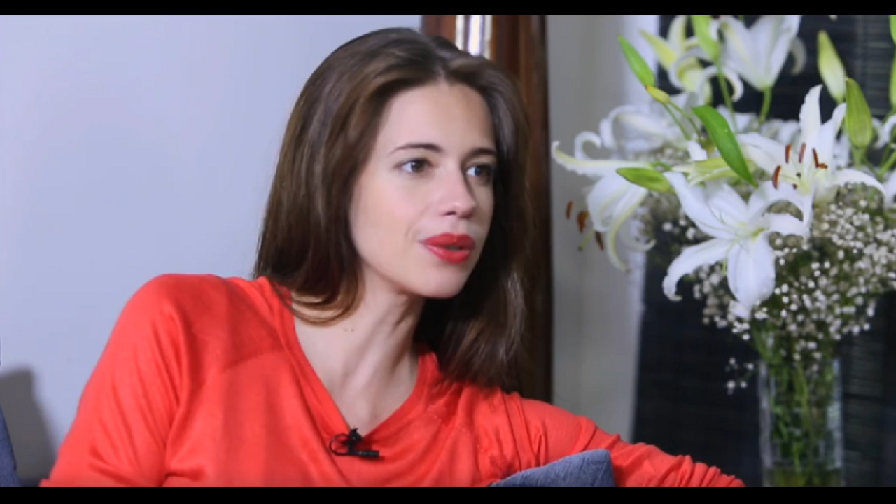 Nerkonda Paarvai Kalki Koechlin to perform special dance number in Tamil remake of Pink