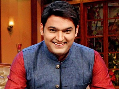 Kapil Sharma to return to small screen with his comedy show, confirms Sony Entertainment Television