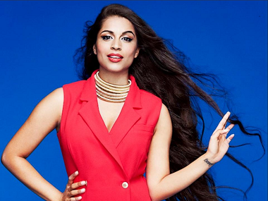 'Superwoman' Lilly Singh to play vlogger in cinematic adaptation of dystopian novel Fahrenheit 451