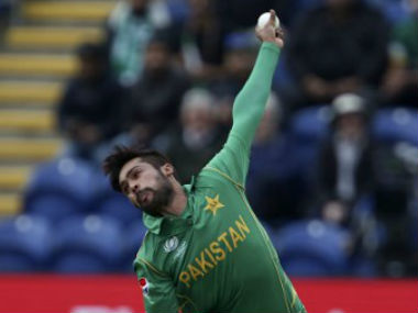 Mohammad Amir promoted to top bracket by Pakistan Cricket Board after consistent performance
