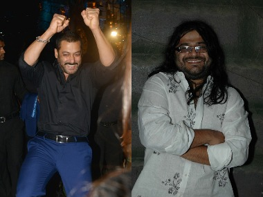 Tubelight: On World Music Day, looking back at previous Salman, Pritam collaborations