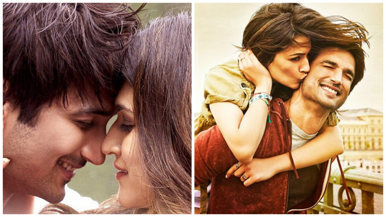 Raabta movie review: Sushant Singh Rajput, Kriti Sanon and pretty visuals drowned out by tedium