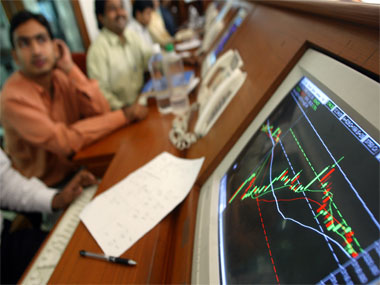 Sensex drops 180 pts RBIs repo rate cut fails to enthuse investors as profittaking sets in