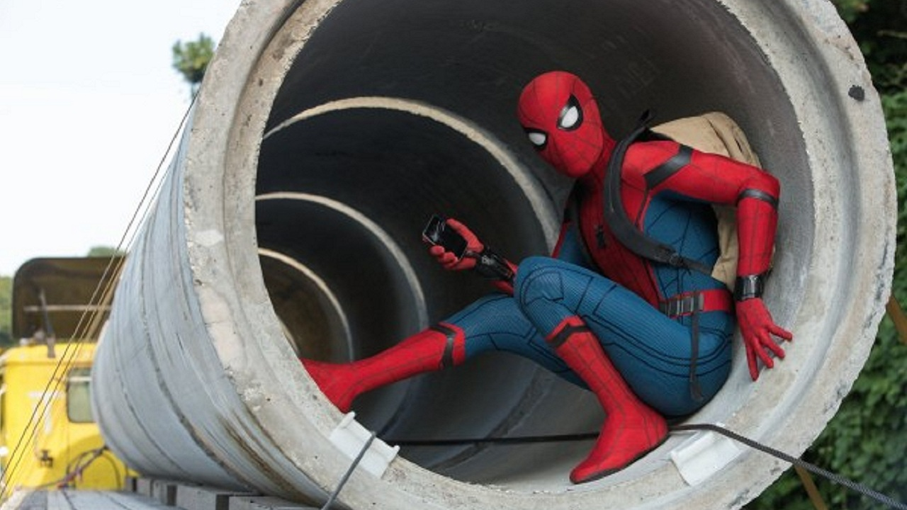 'Spider Man: Homecoming' is a slick blockbuster that's easy to like