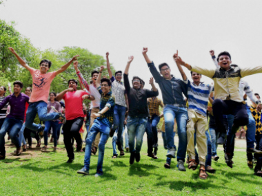 Tripura board TBSE Madhyamik Class 10 Result 2017 results declared Check your grades on tripuraresultsnicin