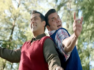Tubelight box office collection day 1: Salman Khan hits a low on Eid weekend with Rs 21.15 cr