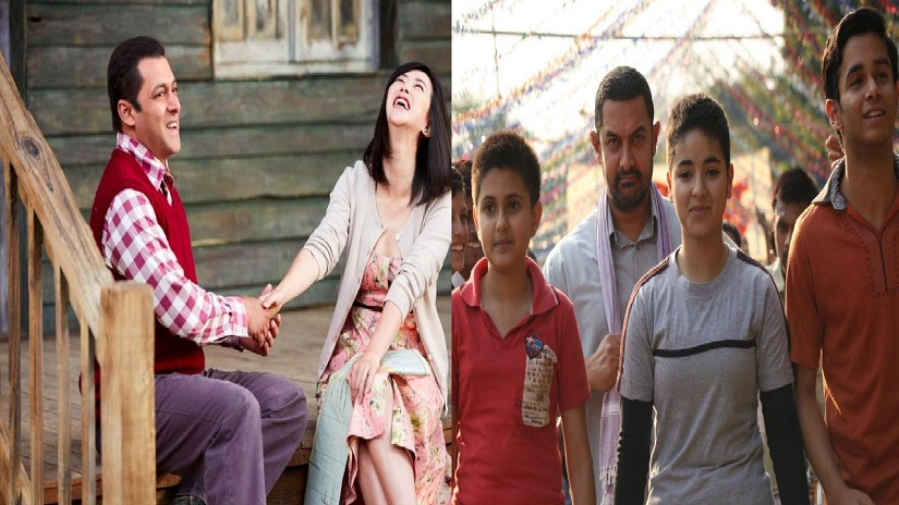 Could Tubelight be the next Dangal at the China box office? Sultan is Salman Khan's acid test